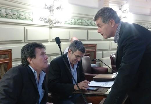 Es Ley La Creación del Juzgado Laboral en Villa Constitución.
