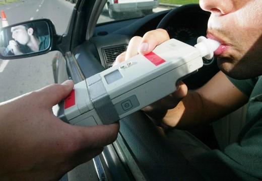 Comunicado: Operativo de Control de alcoholemia.
