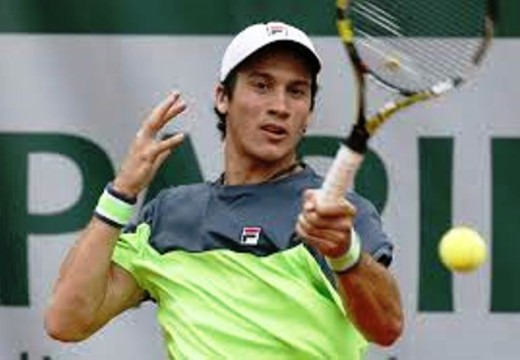 Facundo Bagnis ingresó al cuadro principal del US Open.