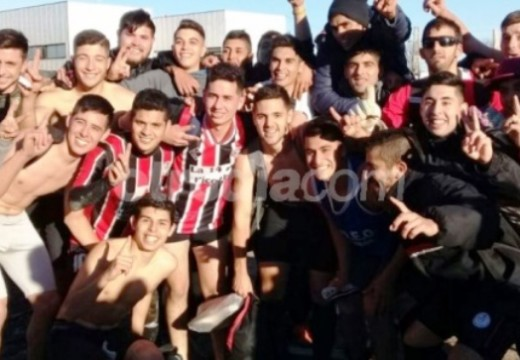 Cañada de Gómez. ADEO es el nuevo campeón del Apertura.