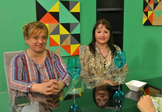 Salud. Trabajo en Red. Por Dra. Verónica Barone y Dra. Rosana Collaud.
