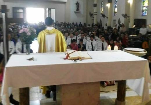 24 de Septiembre Día de Nuestra Patrona, Sra de la Merced.