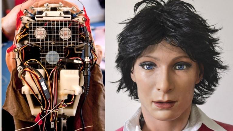 Robots VI