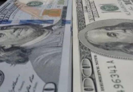 El dólar siguió la tendencia alcista y rozó los $18.