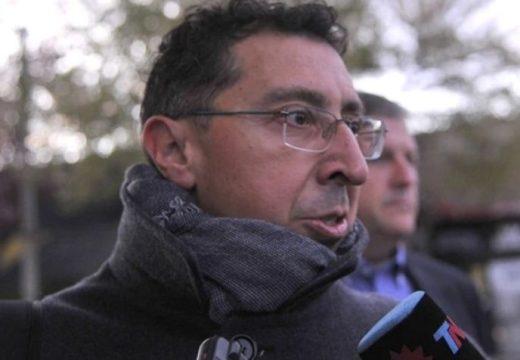 Caso Maldonado: fiscal pidió que todas las partes participen de la autopsia.