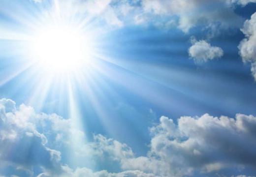 Celeste siempre celeste: un cielo de novela.