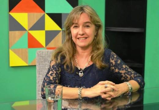 Cáncer de Colon. Prevención. Por Dra. María José Maldonado.