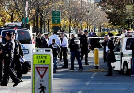 Horror en Nueva York: duelo en la UNR, minuto de silencio en el Poli.