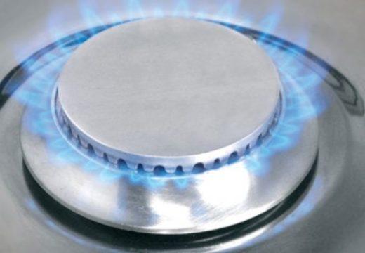 Las facturas de gas subirán 45% en diciembre.