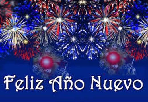 Cómo celebrar Año Nuevo? Recomendaciones y rituales para recibir el 2018.