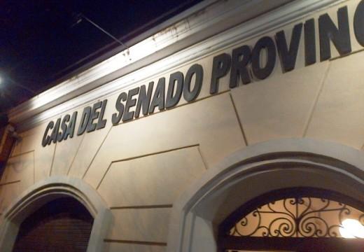Taller para profesionales y empresas PyMEs en Casa del Senado.