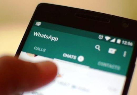 Reportaron fallas en el servicio de Whatsapp en todo el mundo.