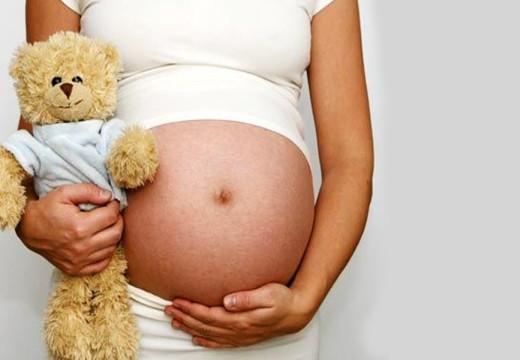 Casilda. Embarazo Infantil conmueve a la región.