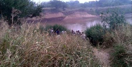 Un cuerpo sin vida hallado en el río Carcarañá