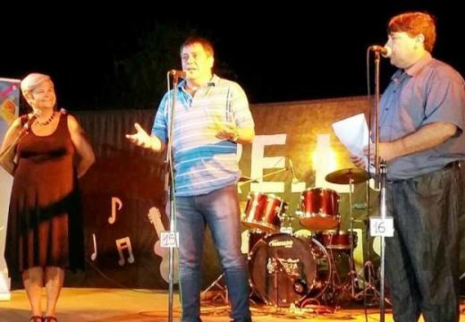 La primera Pre Lunas 2018 se realizó en Bustinza.