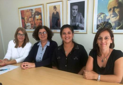 """Proyecto """"Marzo: Mes de la Mujer Armstronense""""."""