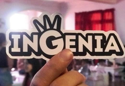 Convocatoria abierta para el proyecto «Ingenia 2018».