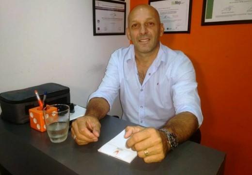 Kinesiología Deportiva. Prevención de Lesiones. Por Lic. Rene Girotti.