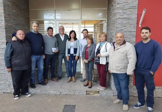 Cañada de Gómez. 27 denuncias en el Buzón de la Vida.