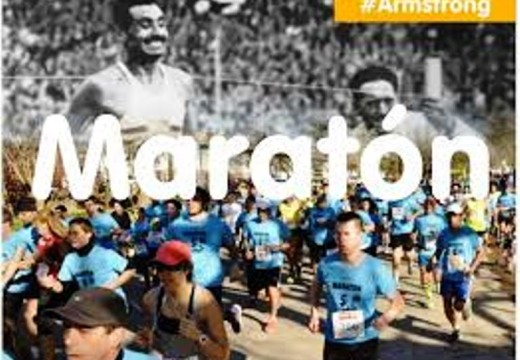 Cuenta Regresiva…a horas de la 16ta Edición del Maratón Delfo Cabrera.