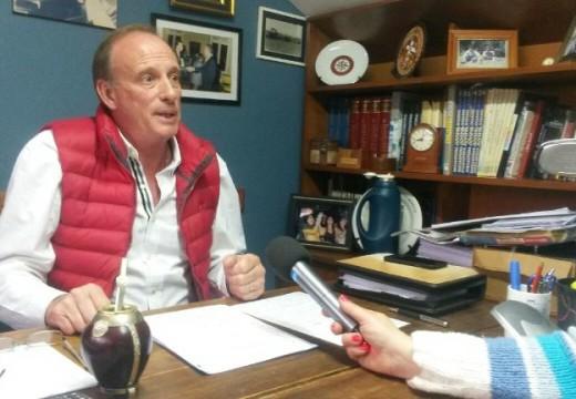 La Cámara de Apelaciones confirmó el sobreseimiento del ex intendente Raúl Ponzio.