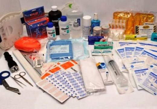 Los insumos médicos subieron 40% y peligra su normal abastecimiento.