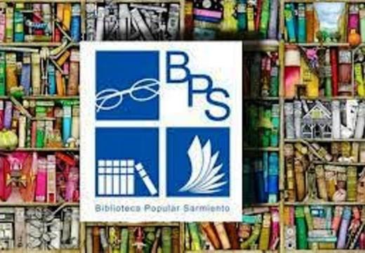Margarita Filiputti presentará su tercer libro en la Biblioteca Popular Sarmiento.