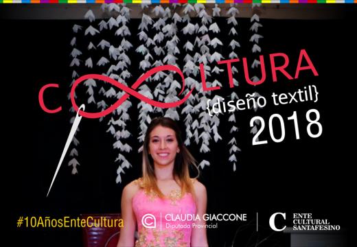 Diseñadores de toda Santa Fe llegan a Rosario para ser protagonistas del «CoolTURA 2018».