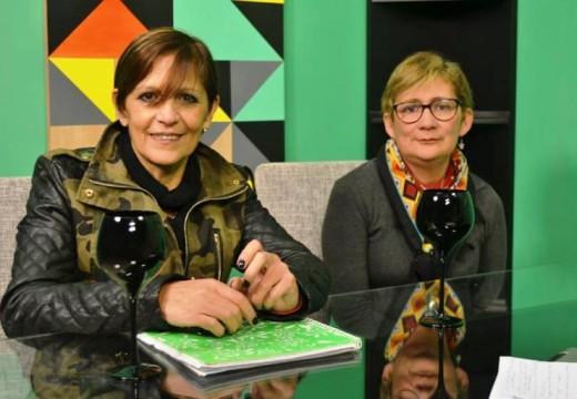 Grupo RENACER, padres que enfrentan la pérdida de sus hijos. Por Claudia Martinez y Mónica Alvarez.