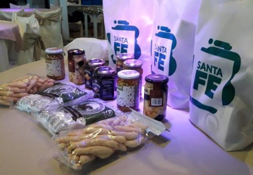 Desarrollo rural y producción sustentable de alimentos «De Mi Tierra Santa Fe».