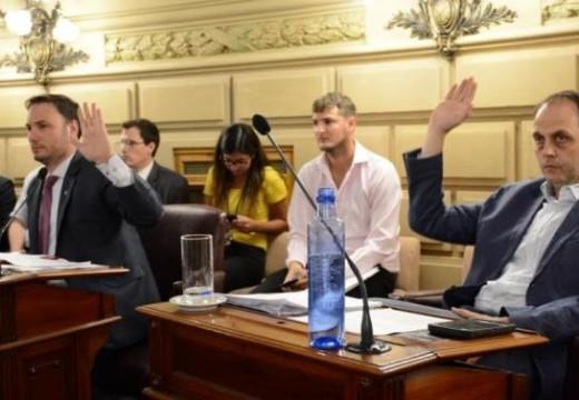Codigo de Convivencia para la Provincia y Fiscal para Cañada de Gómez.