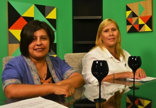 Sanación Benedictina. Por Marita Fernández y Carina Figueroa Bravo.