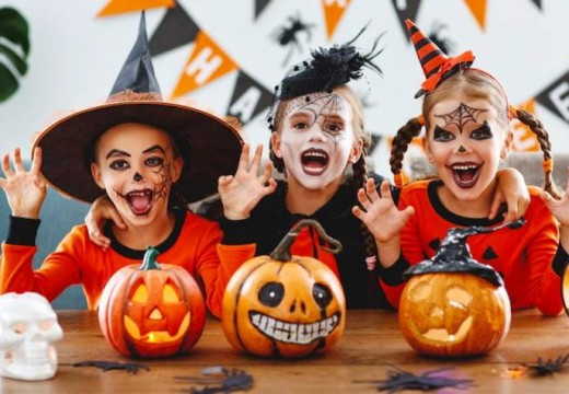 Halloween: ¿cuál es el origen de la «noche de brujas»?.