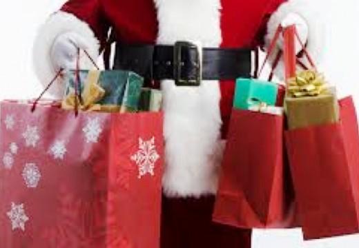 Servicios y horarios comerciales durante la víspera de Navidad y el Año Nuevo.