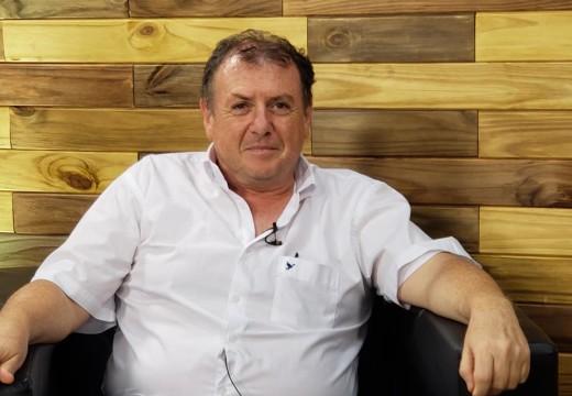 DELIBERANDO:  Hoy Defensoría del Pueblo y Avances en Correa.