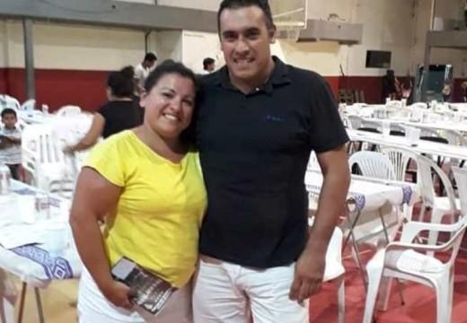 Esperanza Rojiblanca realizó el Sorteo anual varios premios quedaron en nuestra ciudad.