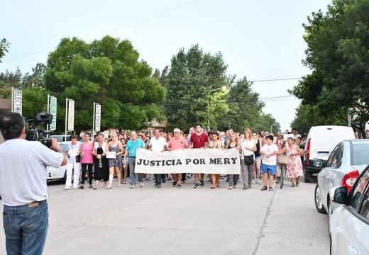 La localidad de Tortugas sigue pidiendo JUSTICIA.