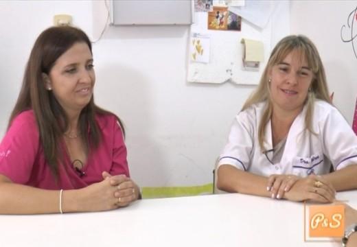 Enfermedades genéticas que se podrían diagnosticar durante el embarazo.  Por Dra. Andrea Burgues y Bioq. Mariana Bianciotto.