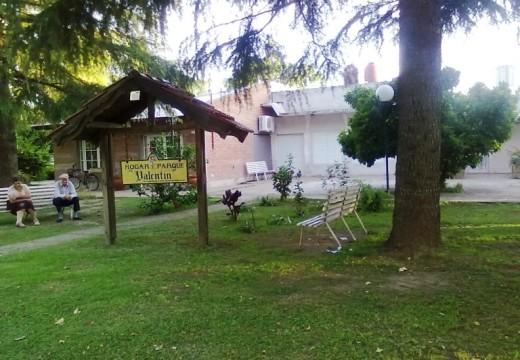 Rotary Club Armstrong visitará el Hogar de Ancianos.