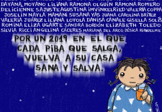 De repente René: «Año Nuevo II» – Por Fer Ola