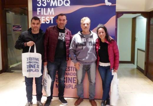 El Festival internacional de Cine de Mar del Plata desembarca en cortos 72hs.