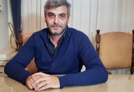 Marcos Veglio realizo declaraciones técnicas sobre las filtraciones de los galpones  MAS.