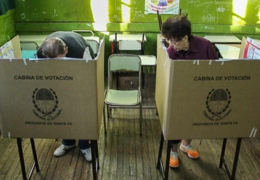 Elecciones 2019: cómo es el trámite para no votar en las Paso en Santa Fe.