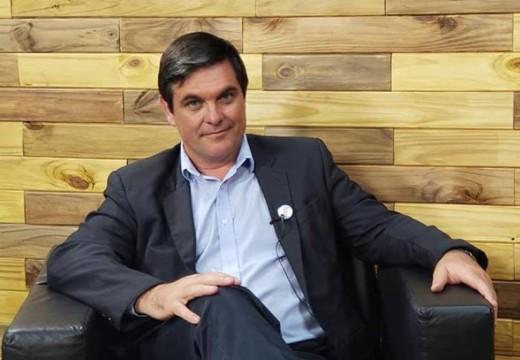 «Cuando finalice este primer período de gobierno tendremos record de obra pública».