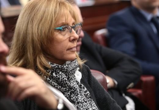 Giaccone; «Lifschitz hablo como Candidato y no como Gobernador».