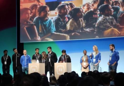 """Ignacio Brasca, el argentino finalista de la Facebook Developer Conference: """"Mark Zuckerberg vio nuestro proyecto"""""""