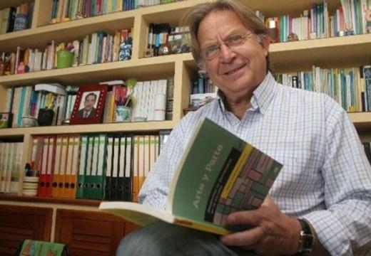 Miguel Santos Guerra: «Docentes para el Siglo XXI».