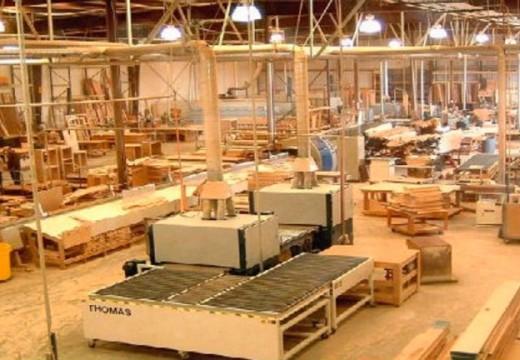 Cañada de Gómez: en cuatro años cerró el 30% de las fábricas de muebles.