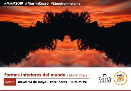 Fotografía artística en el MHM.