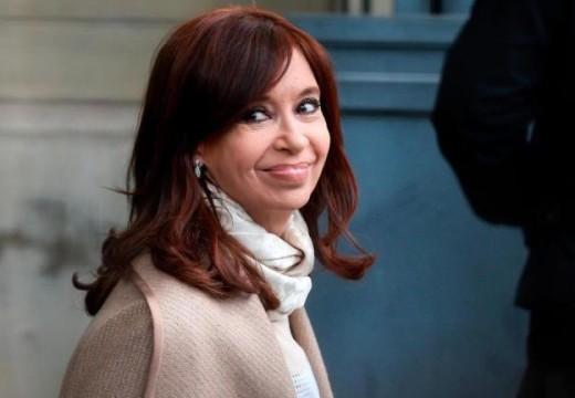 Confirman la llegada de Cristina Fernández el 20 de junio a Rosario.